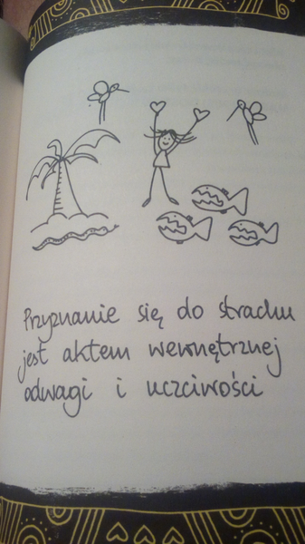 Polub proszę komentarz Oliwii Linowskiej