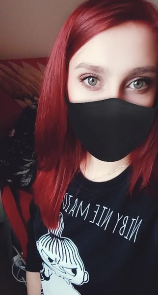 Jakiego koloru masz oczy