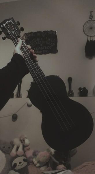 Dźwięk jakiego instrumentu muzycznego lubisz najbardziej