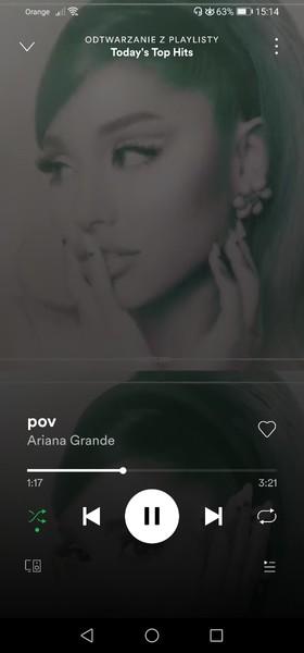 Jaki gatunek muzyki lubisz najbardziej
