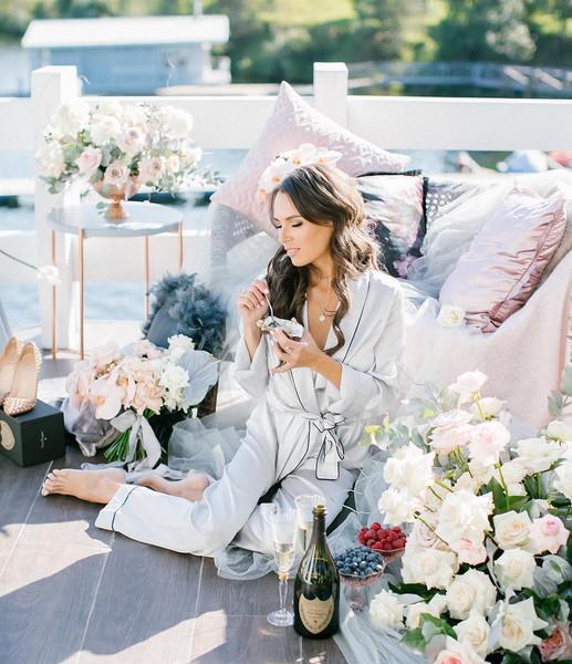 Стало интересно а мужчинам важно как одета их девушка на свадьбе Они тоже хотят