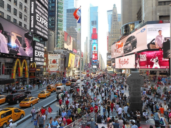 Dein Lieblingsfoto aus NY
