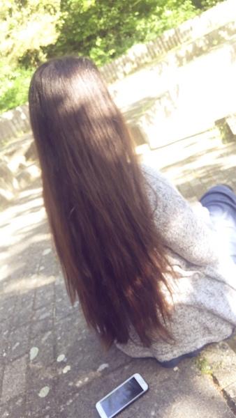 Lange oder kurze Haare