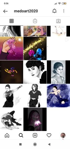 Кто твой любимый художник