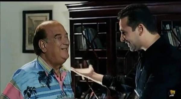 الحمدلله اننا سناجل يا جماعه في ناس بيتخانقوا خناقة العيد دلوقتي و احنا بناكل