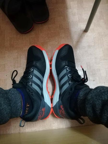 Uverejni obrázok svojich topánok