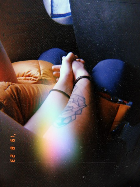 Нравится татуировки у парней
