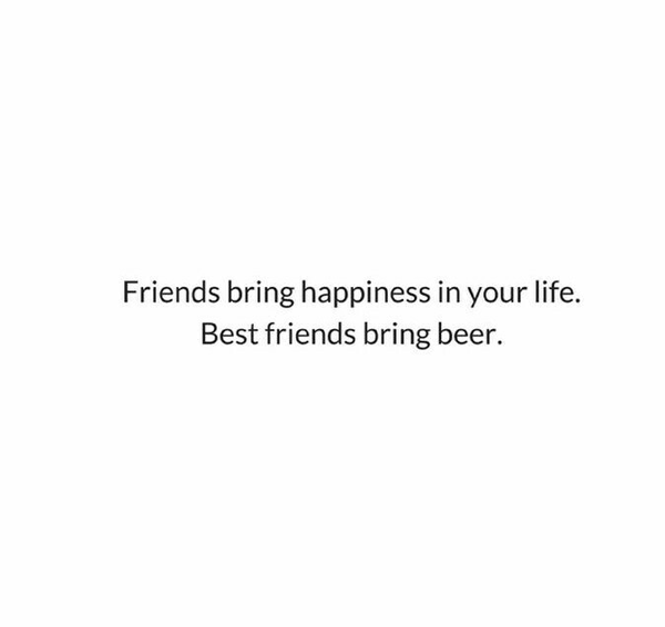Best friends are those who