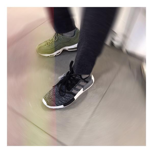 Каблуки или кроссовки